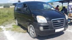 Hyundai Starex. Продается , 2 500куб. см., 1 000кг., 4x2
