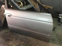 Дверь передняя правая BMW E39