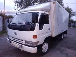 Toyota. Продаю грузовик DUNA, 4 100куб. см., 3 000кг., 4x2