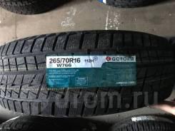 Goform W766, 265/70 R16