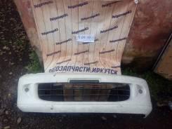 Бампер Mitsubishi Delica PD8W