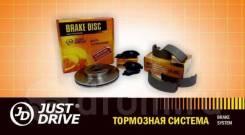 Колодки тормозные JD /JBP0175/ 58101-2FA20 CERATO CD '04-, CERATO LD '06-, SPECTRA-3 F