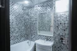 Ремонт ванных комнат квартир