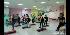 "Студия фитнеса и танца ""ЖаRа"""