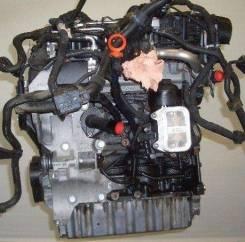 Двигатель VW Jetta IV (162, 163, AV3, AV2) 1.6 TDI CAYC