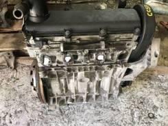 Двигатель VW Golf VI (5K1, AJ5) 1.6 CCSA