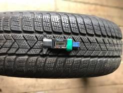 Pirelli Winter Sottozero 3. зимние, без шипов, 2017 год, б/у, износ 10%