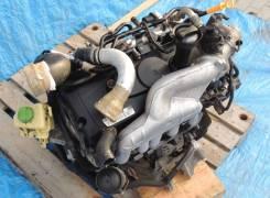 Двигатель VW Multivan T5 (7HM) 2.5 TDI BNZ