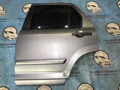 Дверь задняя левая Honda CR-V rd4, rd5, rd6, rd7