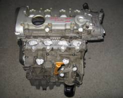 Двигатель Audi A4 (8E2, B6) 2.0 FSI AWA