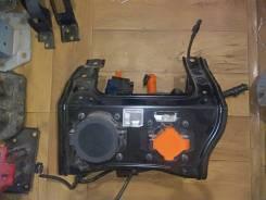 Бампер Nissan LEAF ZE1