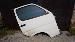 Toyota Hiace Van - комплектация LH164L-Bfmrsx. Дверь правая.