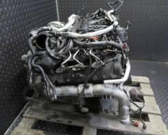 Двигатель Audi Q5 (8RB) SQ5 TDI quattro CGQB