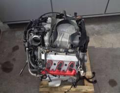 Двигатель Audi A4 (8K2, 8K5, B8) 3.0 TFSI quattro CRED