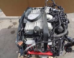 Двигатель Audi A8 (4H2, 4H8, 4HC, 4HL) CREG