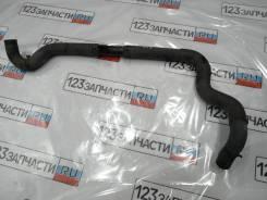Патрубок радиатора охлаждения нижний Nissan Teana J32
