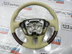 Руль Nissan Teana J32