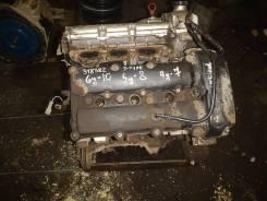 Двигатель (ДВС) JAGUAR S-TYPE