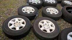 Продам комплект колес ( 1017-Ж )