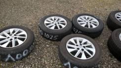 Продам комплект колес ( 1025-Ж )