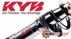 Амортизатор. Kia Ray Kia Morning Hyundai Accent Toyota: Corolla, Premio, Corolla Spacio, Allion, Allex, WiLL VS, Crown, Corolla Axio, Opa, Chaser, Vis...