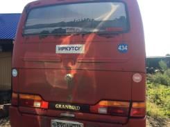 Гранд. Автобус, 45 мест
