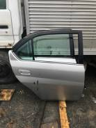 Дверь задняя правая Toyota Prius