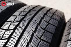 Michelin Latitude X-Ice. Зимние, без шипов, 2012 год, 5%