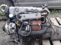 Двигатель на Mazda Bongo Friendee SGL5 WL-TE