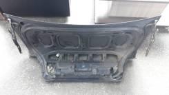 Крышка багажника под японский номер BMW 525