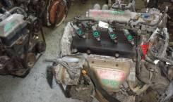 Двигатель на Nissan Liberty RNM12 QR20DE