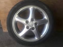 """Колеса Bridgestone Sneaker 195/50R16. 6.0x16"""" 5x114.30 ET50"""