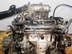 Двигатель B20B Honda