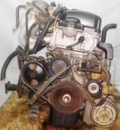 Двигатель QG18DE Nissan