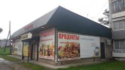 Магазин в Хороле на трассе в центре посёлка. 190,0кв.м., улица Ленинская 62, р-н Хорольский