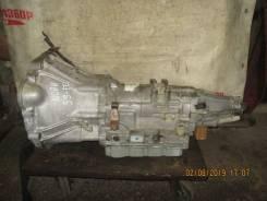 АКПП Toyota Lite Ace Noah SR40 3S-FE