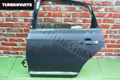 Дверь задняя левая Nissan Teana J32 (LAA) [Turboparts]