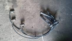 Высоковольтные провода, D16A, Honda HRV