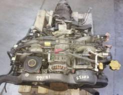 Двигатель ej20 Subaru