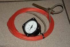 Термометр капиллярный ТКП-60/3М2
