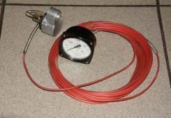 Манометр капиллярный МТП-60С1-М1 10м