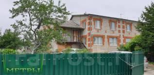 Продается отличный дом в п. Новый. Новый, улица Зелёная 1, р-н п. Новый, площадь дома 200,0кв.м., площадь участка 1 361кв.м., централизованный вод...