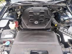 Двигатель Nissan Cedric, Gloria HY34, VQ30DD