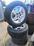 Колесо Toyota Harrier 215/65 R16. x16""