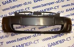 Бампер ВАЗ 2170 - 2172 - 2171 - 21704 передний в цвет авто