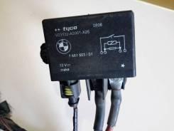 Датчик включения вентилятора. BMW X5, E70