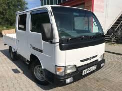 Nissan Atlas. Продам грузовик , 3 200куб. см., 1 250кг., 4x2