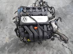 Двигатель Volkswagen Passat 2.0 FSI BLR, BLY, BVY, BVZ