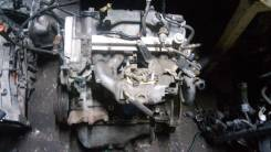 Двигатель, Honda HR-V, D16A, GH2, №9017442, пробег 60000 км