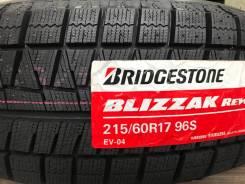 Made in Japan Bridgestone Blizzak Revo GZ, 215/60R17 96S